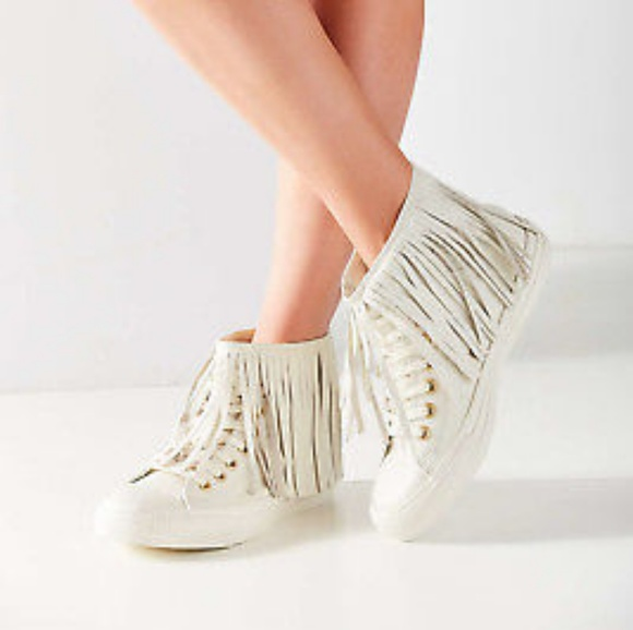 f3fa5652117f3d Converse Shoes - Fringe converse